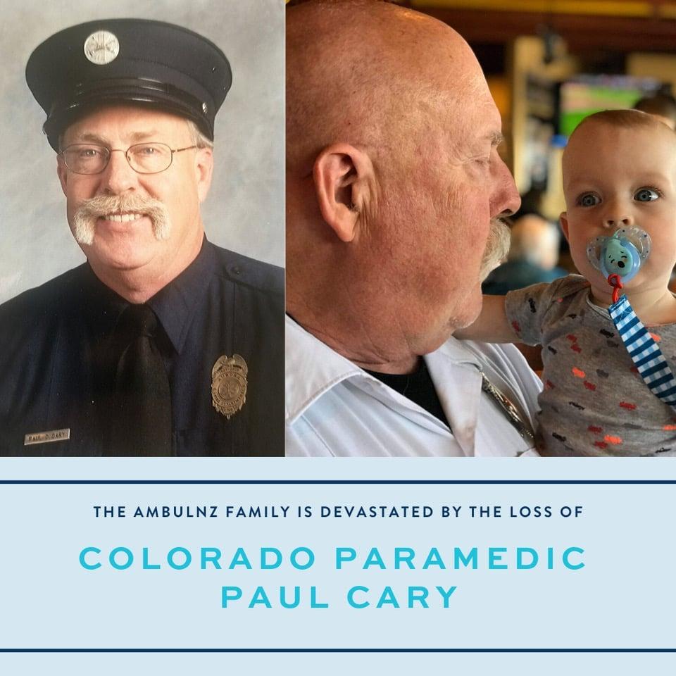 Paul Cary Post